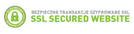 Transakcje zabezpieczone SSL