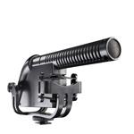Zobacz najlepsze mikrofony do kamer i lustrzanek