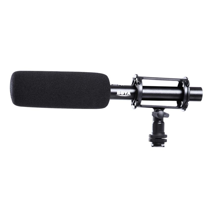 Mikrofon do kamery