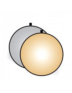 Blenda okrągła 110 GOLD SILVER
