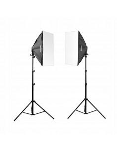 Zestaw lamp CLAROOM-57815