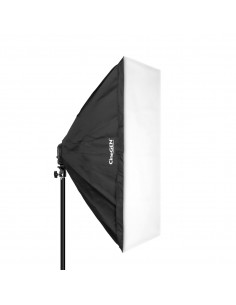 Softbox 50x70cm, oprawa...