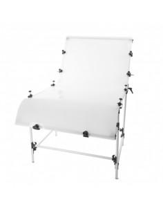 Stół bezcieniowy 100x200cm