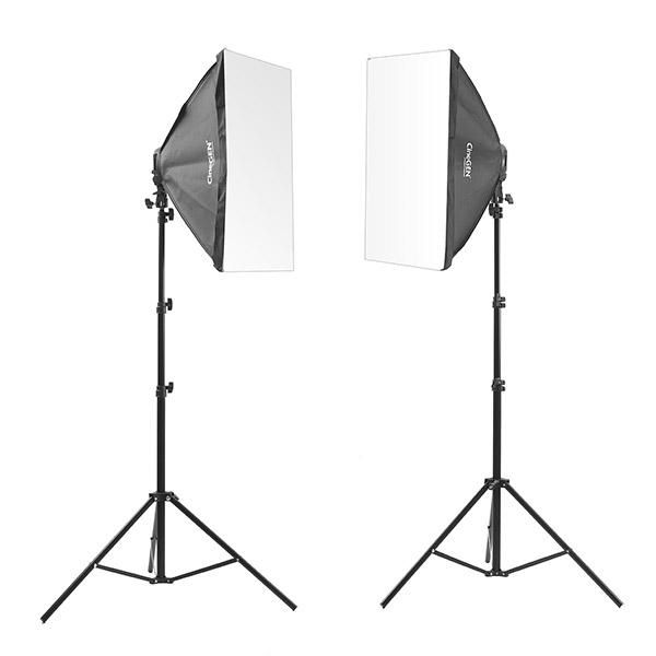 Oświetlenie Domowego Studia Fotograficznego