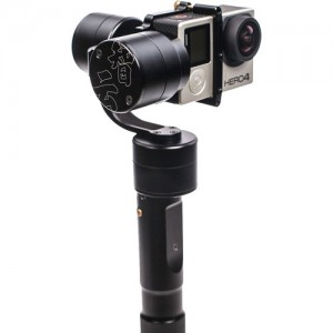 Zhiyun Z1 Evolution - gimbal stabilizator do GoPro