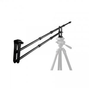 Wysięgnik, KRAN kamerowy + 2x obciążnik (2x1,25kg)