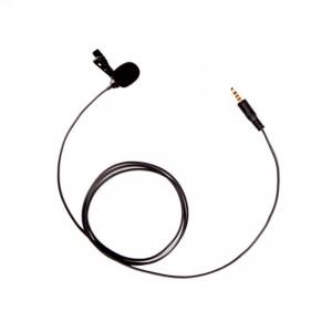 BY-LM10 Mikrofon z klipsem, do smartfonów