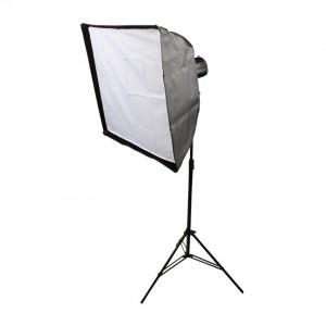 Softbox 90x90cm mocowanie bowens