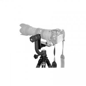 Głowica gimbalowa 360 stopni, model CS-GBH01