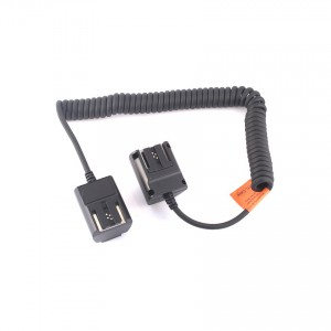 Przewód, kabel TTL do Sony, zamiennik OC-1100