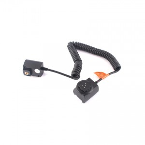 Przewód, kabel TTL do Nikon, zamiennik SC-28