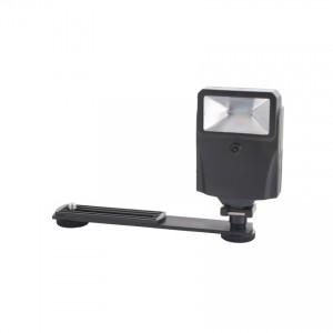 Lampa błyskowa GN:18 Speedlite CT-18 + szyna