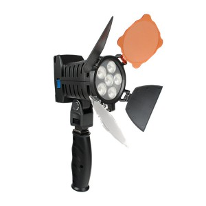 Lampa VIDEO LIGHT LED-5010