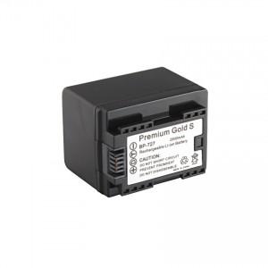 Akumulator BP-727 2900mAh