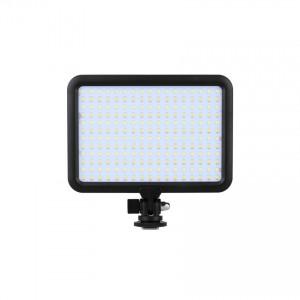 Lampa diodowa LED, model TTV-204 z regulacją barwy