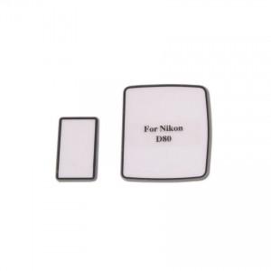 Osłona na wyświetlacz LCD NIKON D80