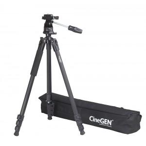 Statyw foto video, opcja makro CG-3014, 162cm
