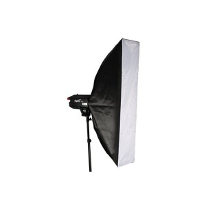 Softbox 50x130cm STRIP, mocowanie Bowens