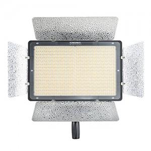 Lampa Panelowa LED 3200-5500K YN-1200