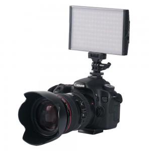 Lampa Panelowa LED 3200-5500K PT-15B