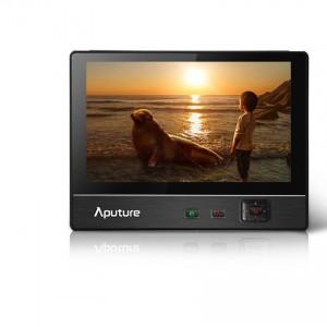 "Monitor poglądowy LCD IPS HDMI 7"" APUTURE VS-2"