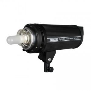 AD600 Lampa błyskowa 600Ws