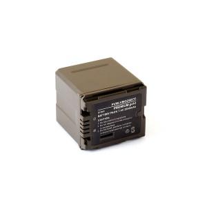 Akumulator PANASONIC VW-VBG260 VBG6 Z CHIPEM 2640 mAh