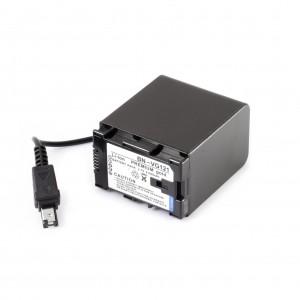 Akumulator BN-VG121 2100 mAh z kablem