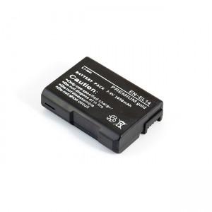 Akumulator EN-EL14 1030mAh