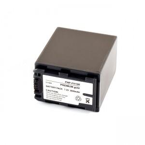 Akumulator NP-FH100 2800 mAh bez kabla