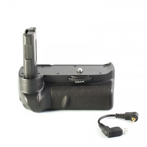 Battery pack grip do Nikon D3100 D3200