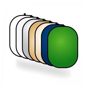 Blenda owalna 7w1, CineGEN CGR-100X150-7