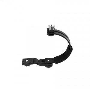 Bracket uchwyt do aparatu DSLR, model CGBR-C01