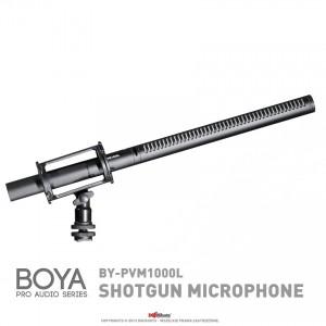 Mikrofon pojemnościowy BY-PVM1000L