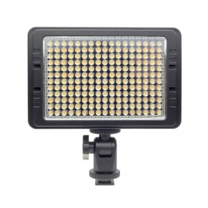 ProReporter™ 204B nakamerowa lampa LED