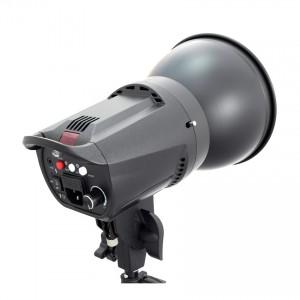 Studyjna lampa błyskowa Eqlipse 200B