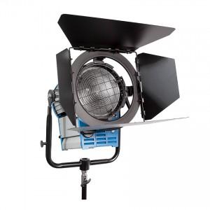 Lampa z soczewką Fresnela 2000W
