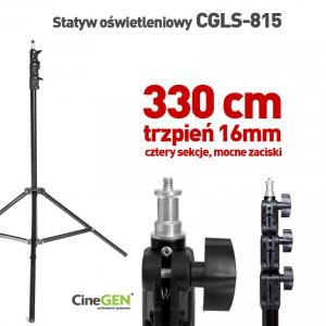 Statyw oświetleniowy CGLS-815