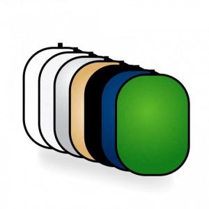 Blenda owalna 7w1, 60/90, marki CineGEN® - GOLD