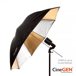 SYMPLEserie FLASH BGS3D