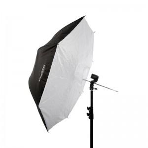 Parasolka typu SOFTBOX, 110cm