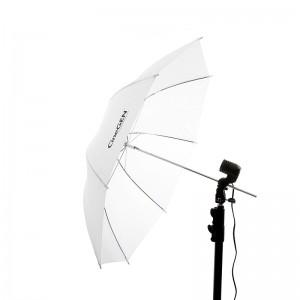 Parasolka jednowarstwowa, SOFTLIGHT, 110cm