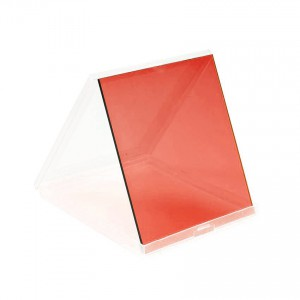 COKIN P Filtr pełny czerwony GREEN.L zam. P003