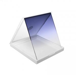 COKIN P Filtr połówkowy niebieski