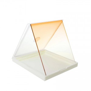 COKIN P Filtr połówkowy pomarańczowy TIAN-YA zam. P663
