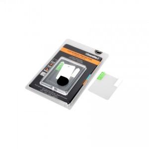 Bezklejowa szklana osłona LCD Canon 60D, 600D