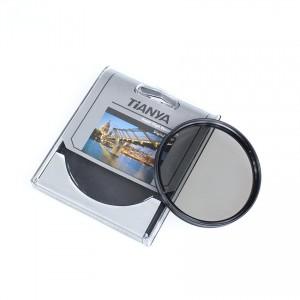 Filtr polaryzacyjny kołowy CPL TIAN-YA 52mm