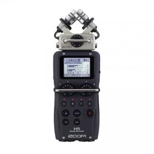 Zoom H5 cyfrowy rejestrator audio