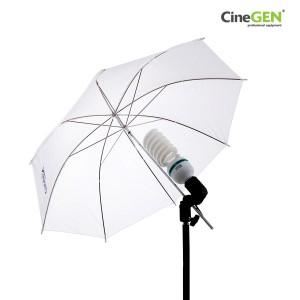 Zestaw oświetleniowy 85W z parasolką SOFTLIGHT 84cm