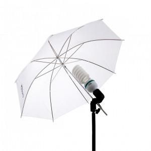 Zestaw oświetleniowy 85W z parasolką SOFTLIGHT 110cm